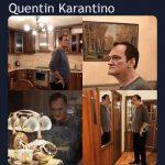 Quentin Karantino, vtipy o domácej karanténe