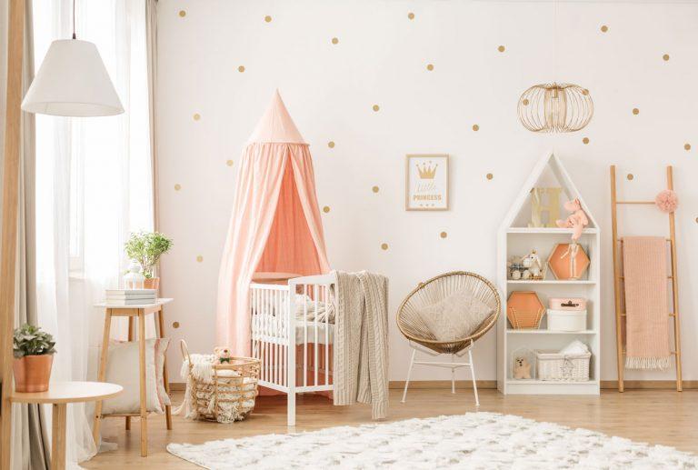 Výbava do izby malých nezbedníkov: Praktická, bezpečná aj pre zábavu