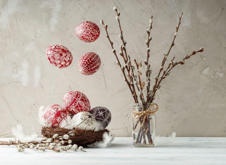 Prajeme vám krásne veľkonočné sviatky!