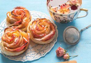 Darujte ku Dňu matiek sladkú kyticu ruží, ktorá poteší nielen vôňou, ale aj chuťou