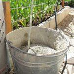 Vymiešanie homogénnej betónovej zmesi