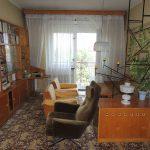 Radikálna rekonštrukcia bytu: stav pred