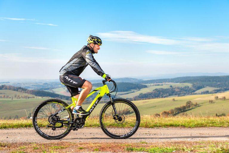 Výsledky súťaže o horský elektrobicykel MTF HILL 4.1
