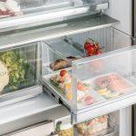 Chladnička s My Zone na ovocie a zeleninu alebo ako nulová zóna