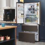 Radšej dvere alebo zásuvky, chladničky Haier majú oboje