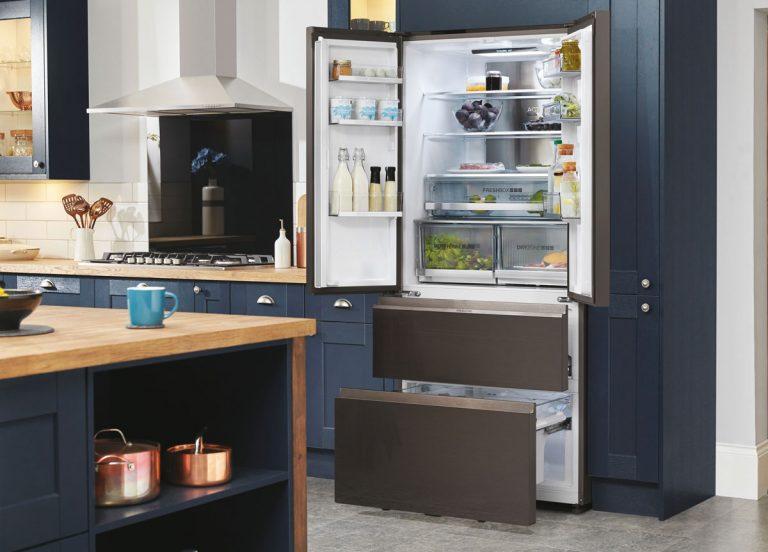 Haier – prémiové chladničky svetovej jednotky aj na slovenskom trhu