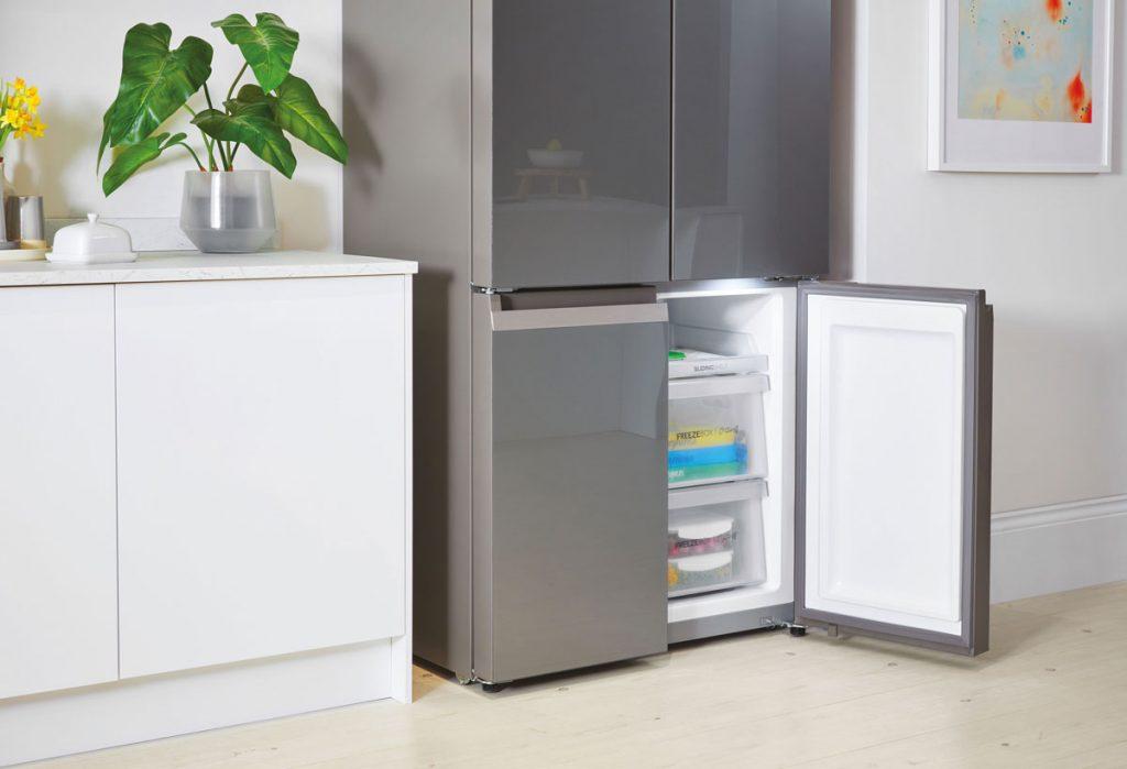 Switch Zone - prepnite si mrazničku na chladničku a späť