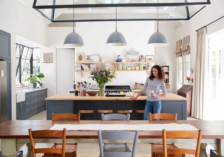 Ako vyzerá kuchyňa roka 2020? Prináša 15 trendov, ktoré nás tak skoro neomrzia