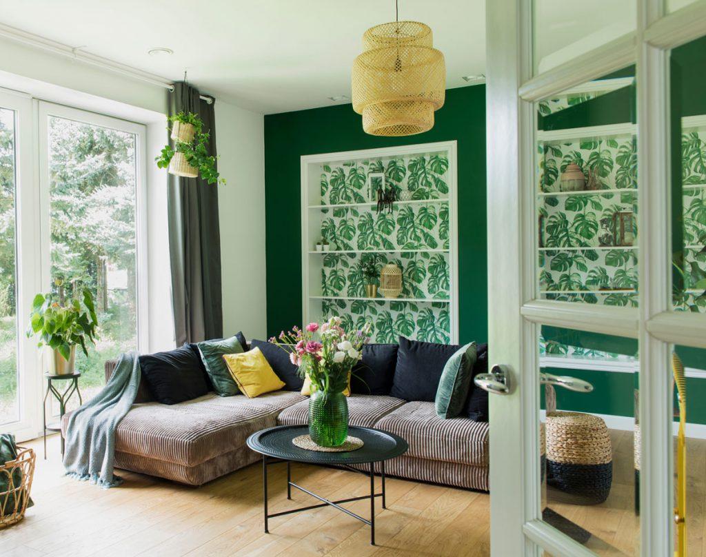 Naučte sa používať farby v interiéri. Toto sú triky priamo od dizajnérov