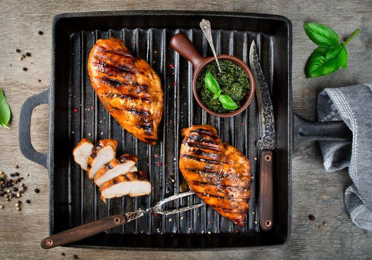 Tipy a triky ako zgrilovania vyťažiť čo najchutnejší výsledok