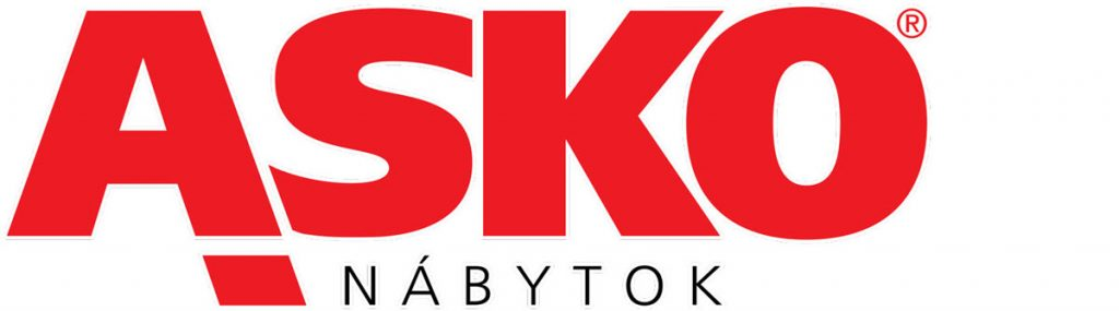Logo Asko Nábytok