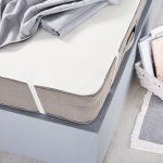 Chránič matraca z bavlny