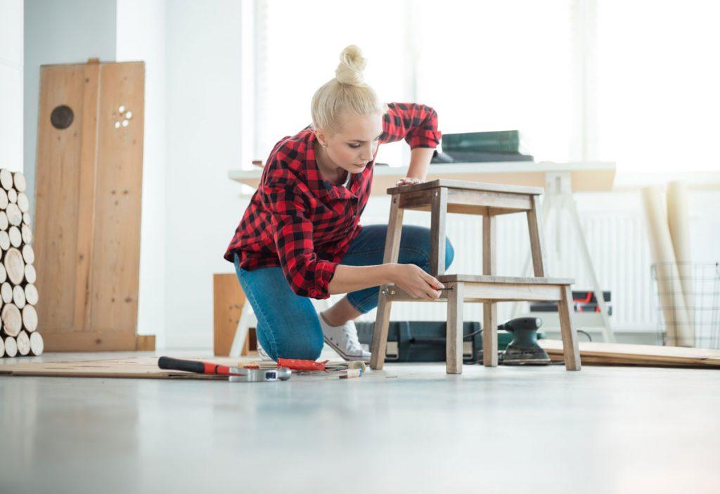 8 kreatívnych nápadov, ako dať starým či nepotrebným veciam nové využitie