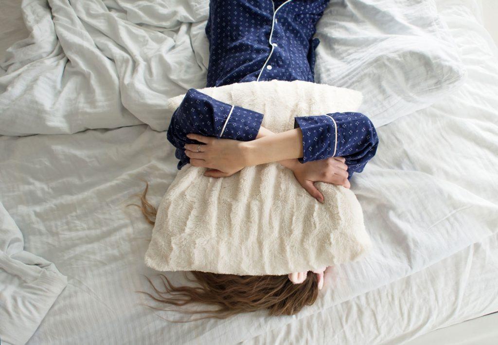 Keď musí sadnúť ako uliaty alebo Správny matrac zabezpečí kvalitný spánok aj zdravšiu chrbticu