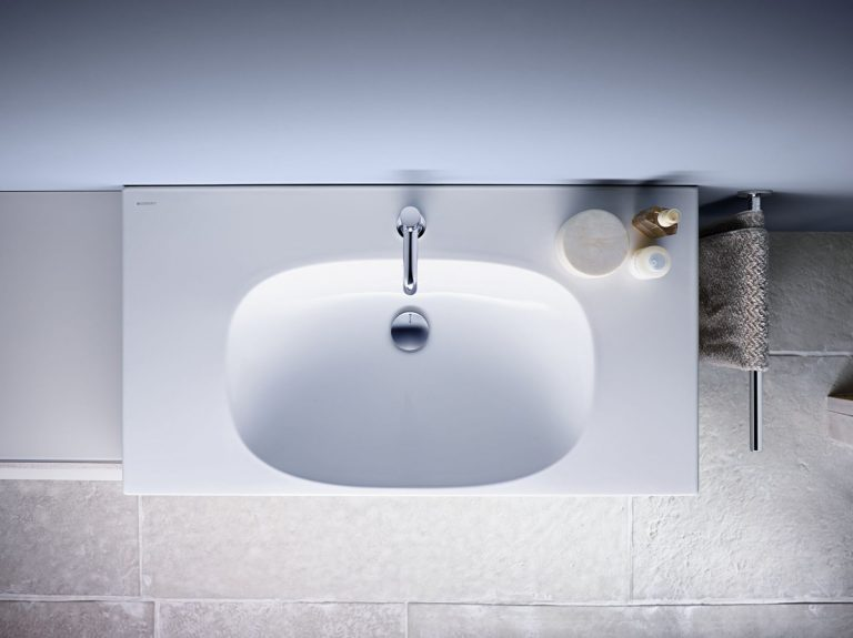 Aké umývadlo zvoliť do kúpeľne?
