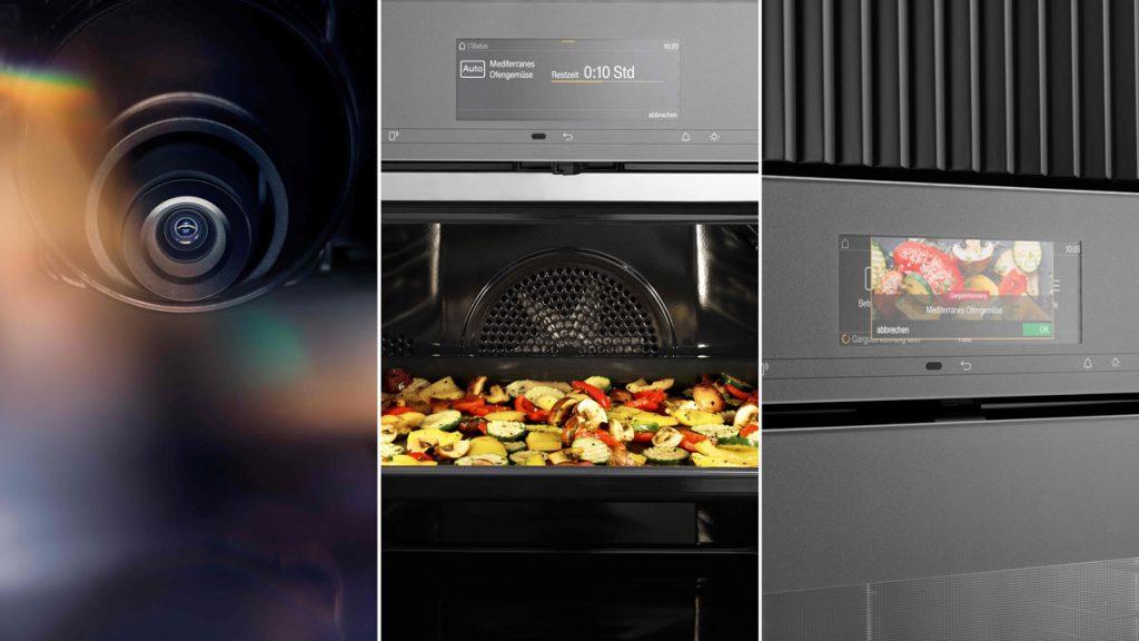 Inteligentné kuchynské spotrebiče