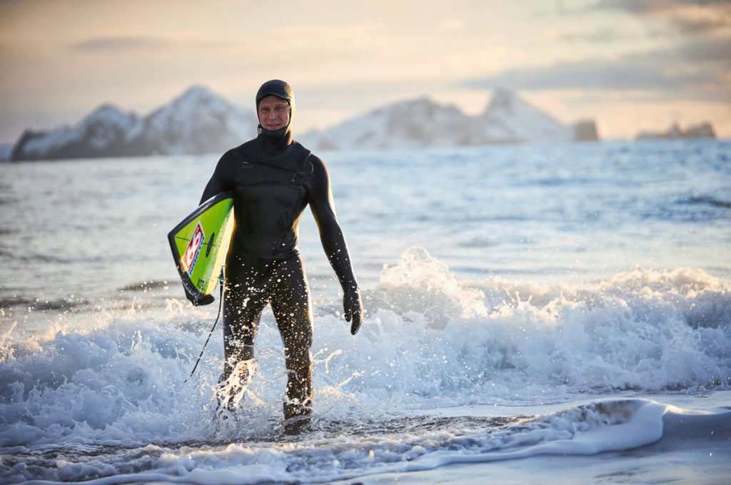 Surfista Heidar