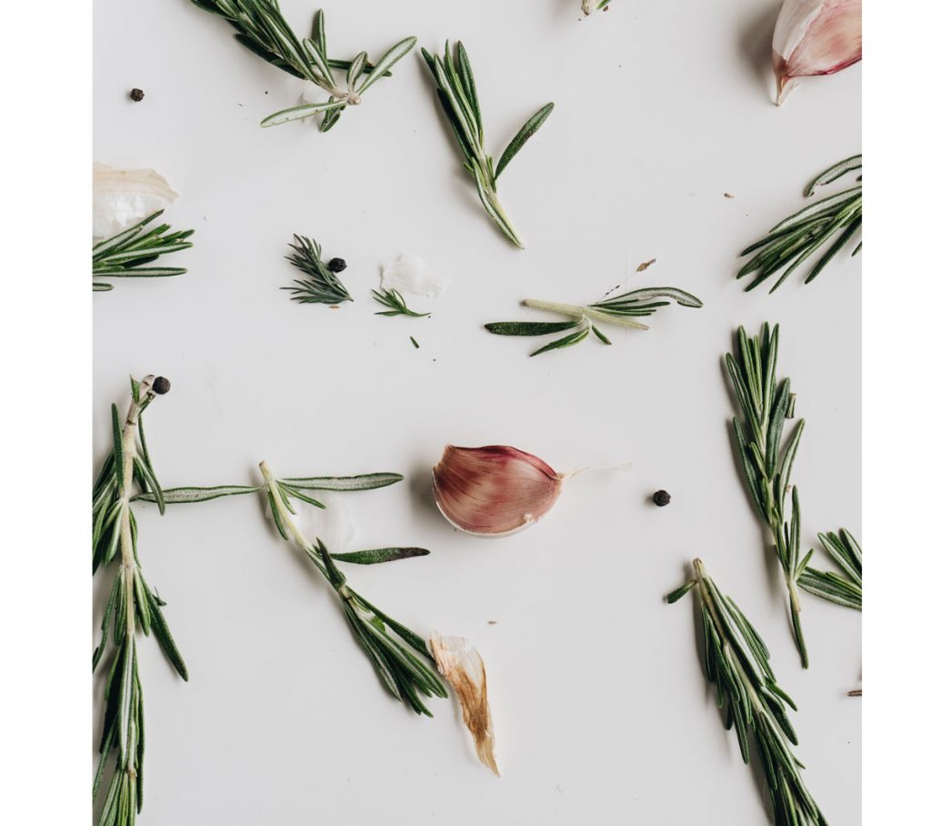 Liečivé bylinky pre zdravie
