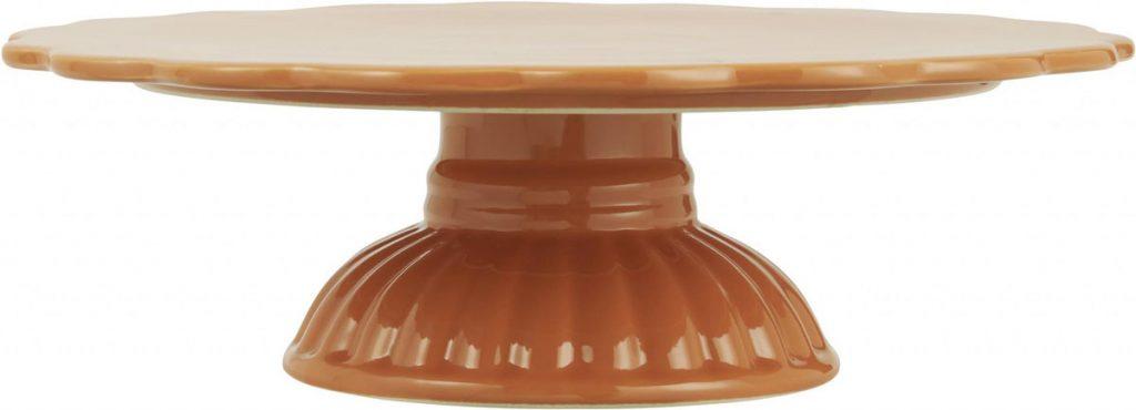 keramický tortový stojan