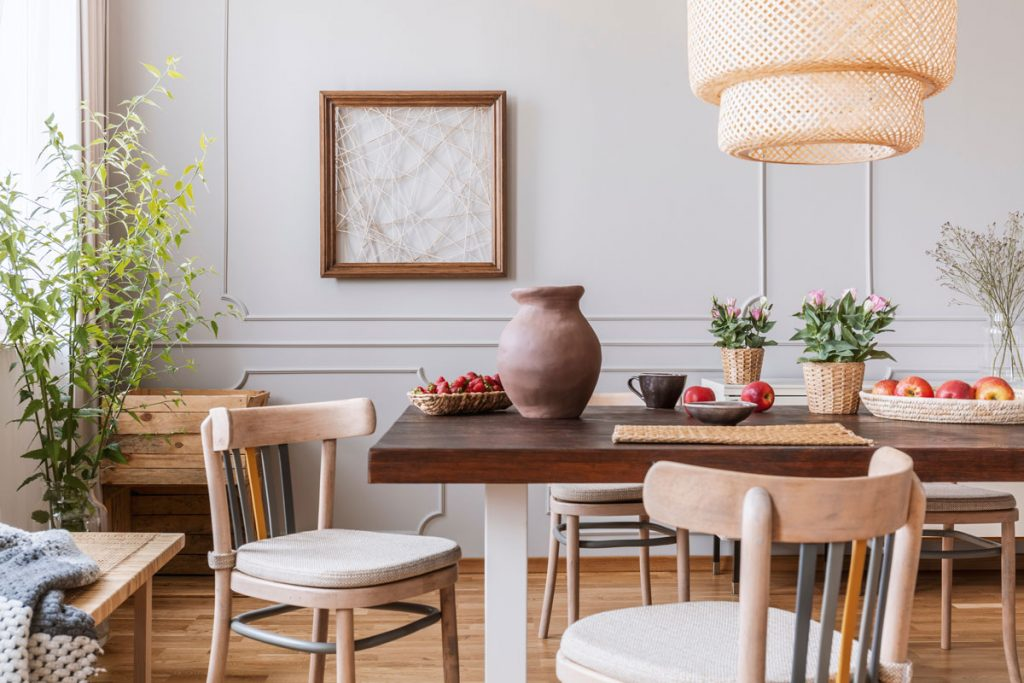 10 pravidiel ako dodať interiéru nefalšovanú vintage atmosféru