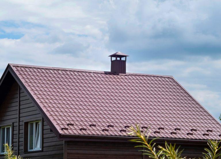 Aký komín zvoliť na pasívny dom?