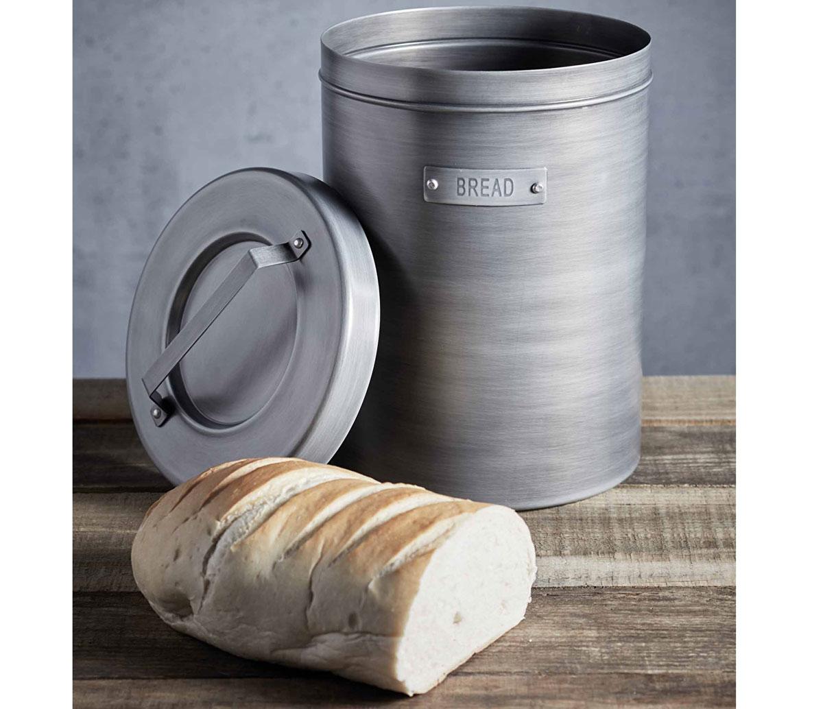 vianočná súťaž: cena Industriálna dóza na chlieb
