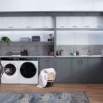 práčky a sušičky I-Pro Series 7