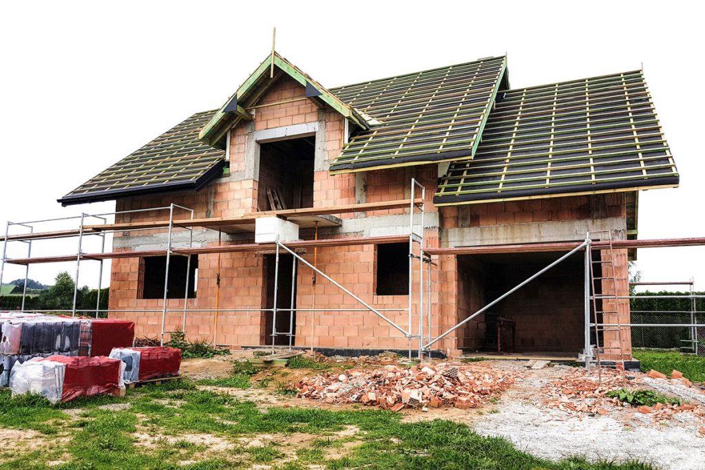 Anketa: Stavba domu a pandémia koronavírusu