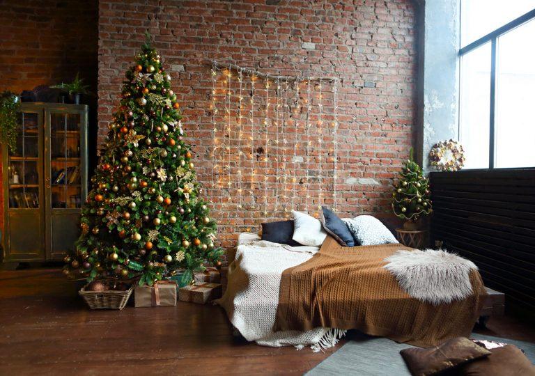 8 podôb vianočného stromčeka. Aký bude ten váš?