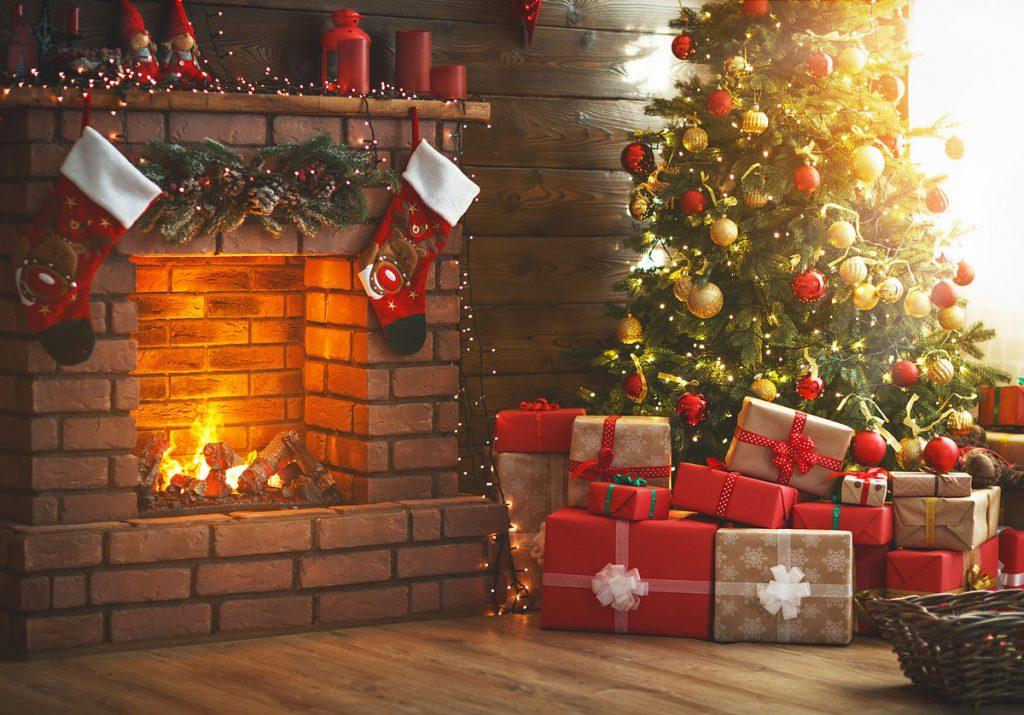 Vyhrajte darčeky pod stromček