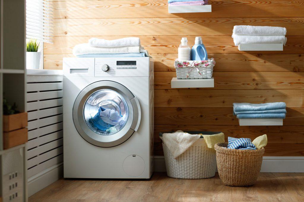 5 najčastejších otázok a odpovedí o práčkach + Ako si vyrobiť domáci prací gél