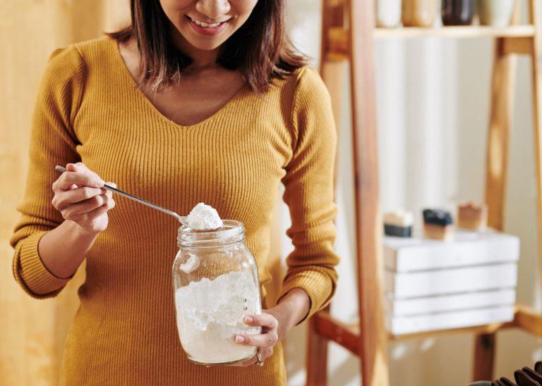 7 dôvodov, prečo sa oplatí mať sódu bikarbónu vždy v zásobe