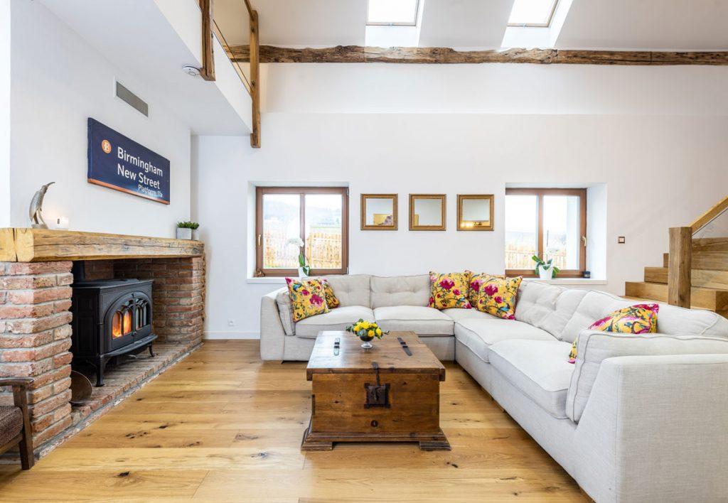 Najobľúbenejšie interiéry roka 2020: storočný gazdovský dom v anglickom vidieckom štýle