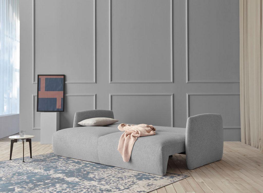 sofabed: rozkladacia sedačka Salla