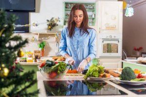 Vianočné recepty pre diabetikov: Doprajte si tradičné sviatočné jedlá bez obáv