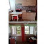 kuchyna pred rekonstrukciou