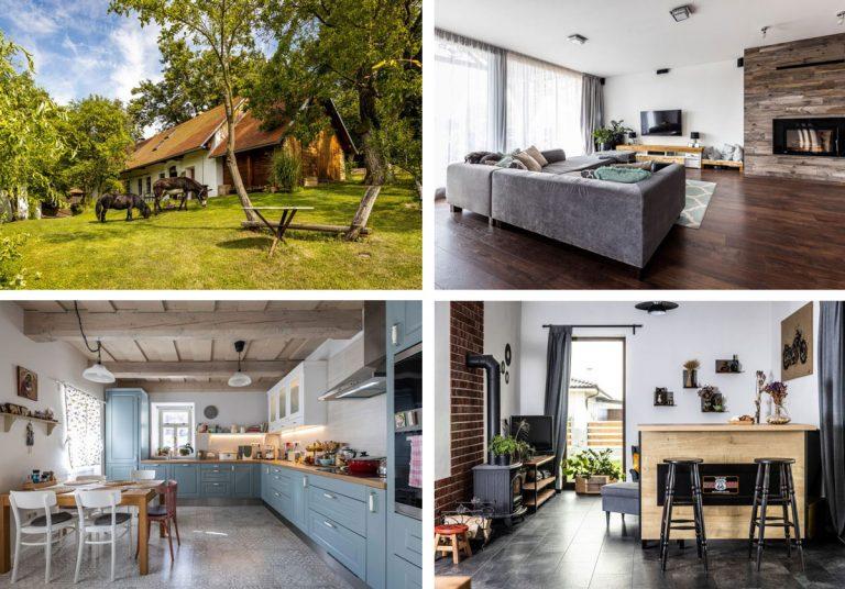 15 slovenských interiérov, ktoré nás v roku 2020 chytili za srdce