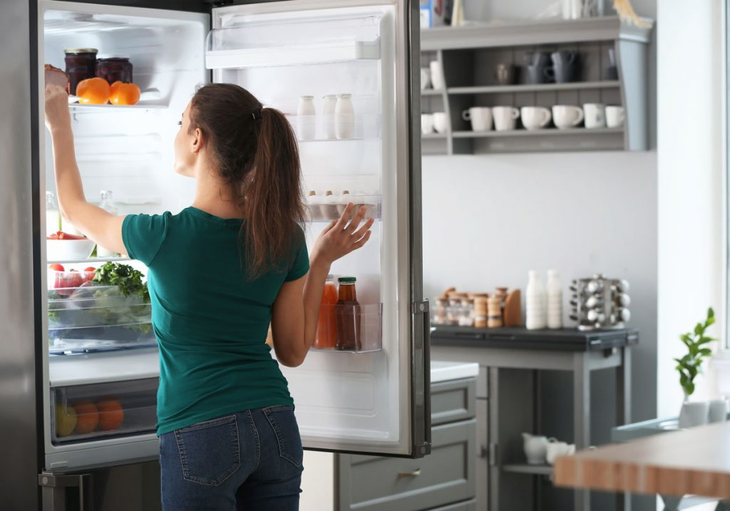 Šetrenie energií v domácnosti: spotrebiče