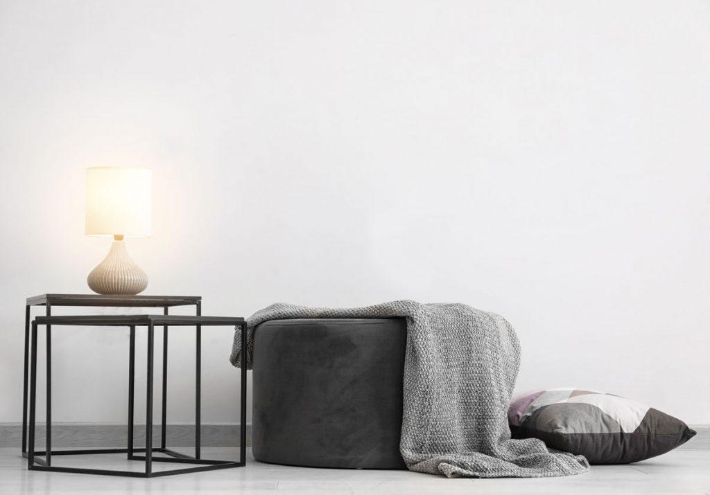 Ako na minimalistický interiér