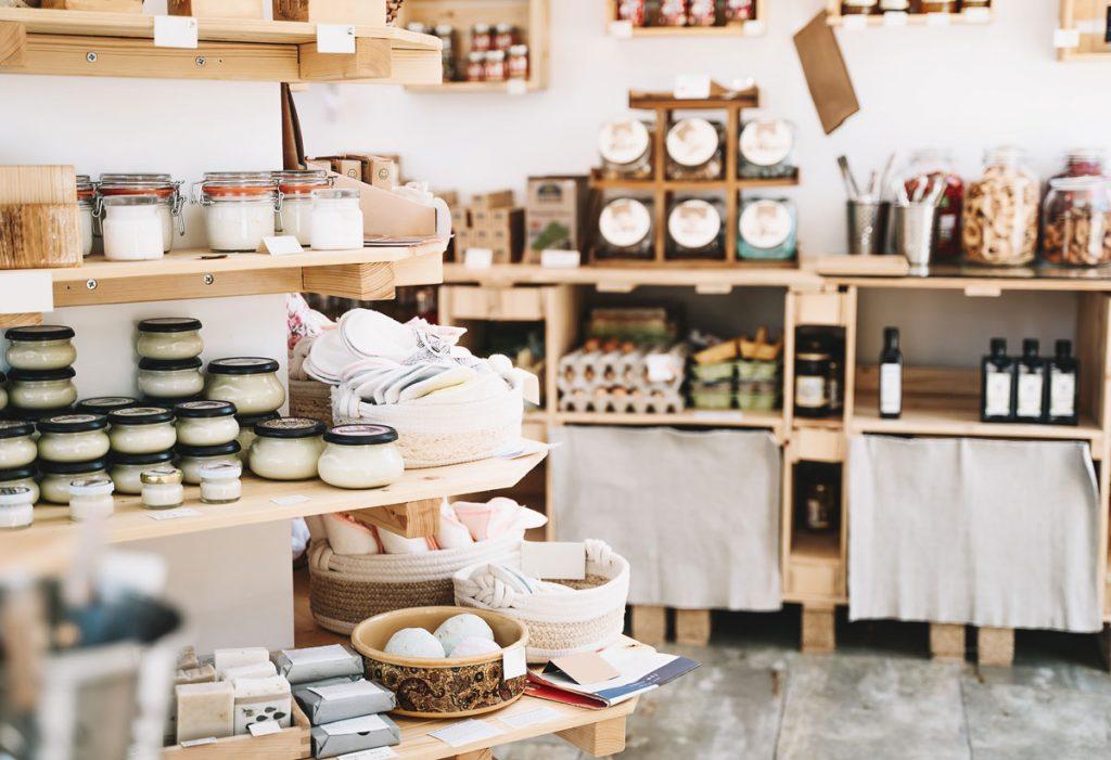Ekologická domácnosť a šetrenie: nakupovanie v bezobalových obchodoch