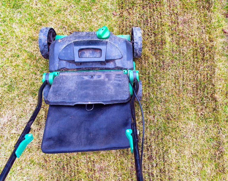 Jarná vertikutácia trávnika. Zbytočnosť či dôležitý úkon?
