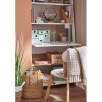 oživenie interiéru: prírodné materiály
