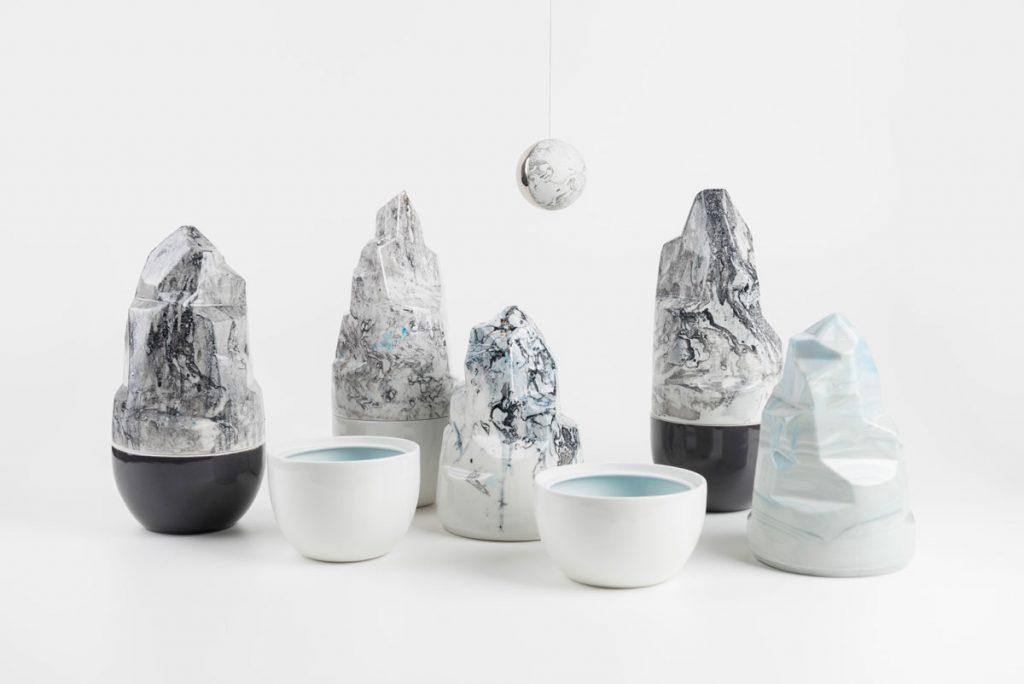 Porcelánová kolekcia Na hore nájdeš poklad od LK/minilab