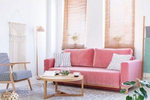 Pastelové farby dávno nepatria len do detských izieb. Ako ich uplatníte kdekoľvek v interiéri?