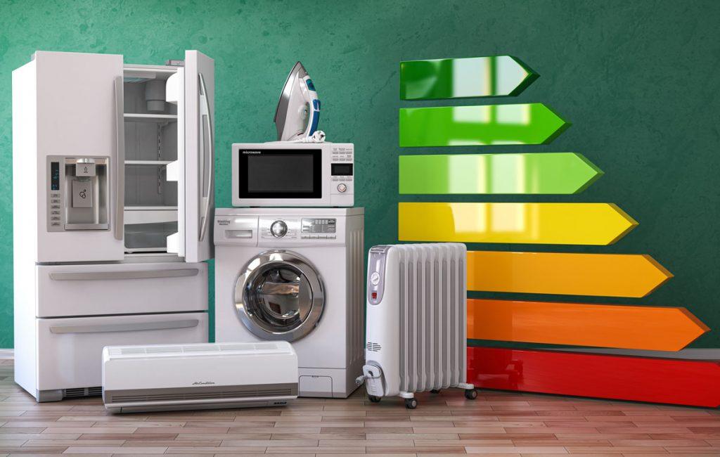 Marec 2021 priniesol zmenu v energetických štítkoch. Čo je nové a ktorých spotrebičov sa to týka?