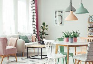 Vyžeňte z domova všednosť! 17 nápadov pre jarný refresh interiéru