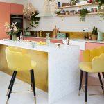 14 inšpirácií pre kuchyňu, glamour kuchyňa