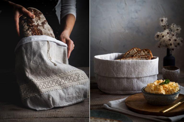 Abreadbag – udržateľnosť a minimalizmus s vôňou ľanu