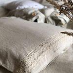 Ľanové posteľné obliečky od Abreadbag