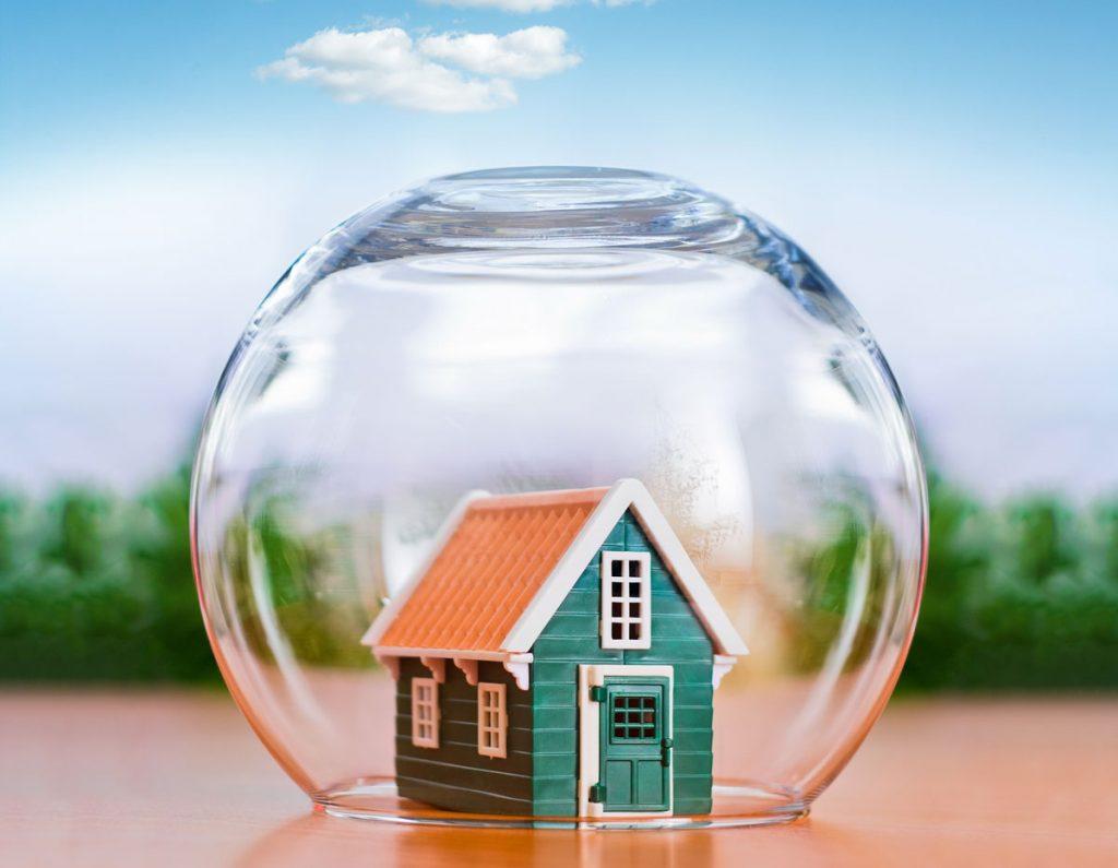 Poistenie domu, bytu či chalupy. Na čo si dať pozor?